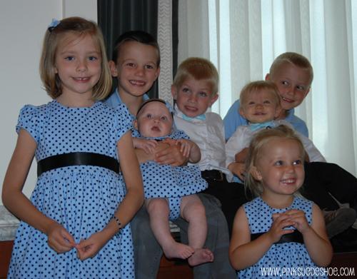 30 June Cousins