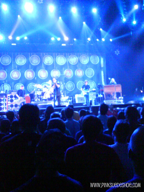 PJ Concert 9.28